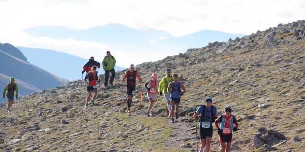 Montaña y competicion - Tracius Weightlifting & Fitness