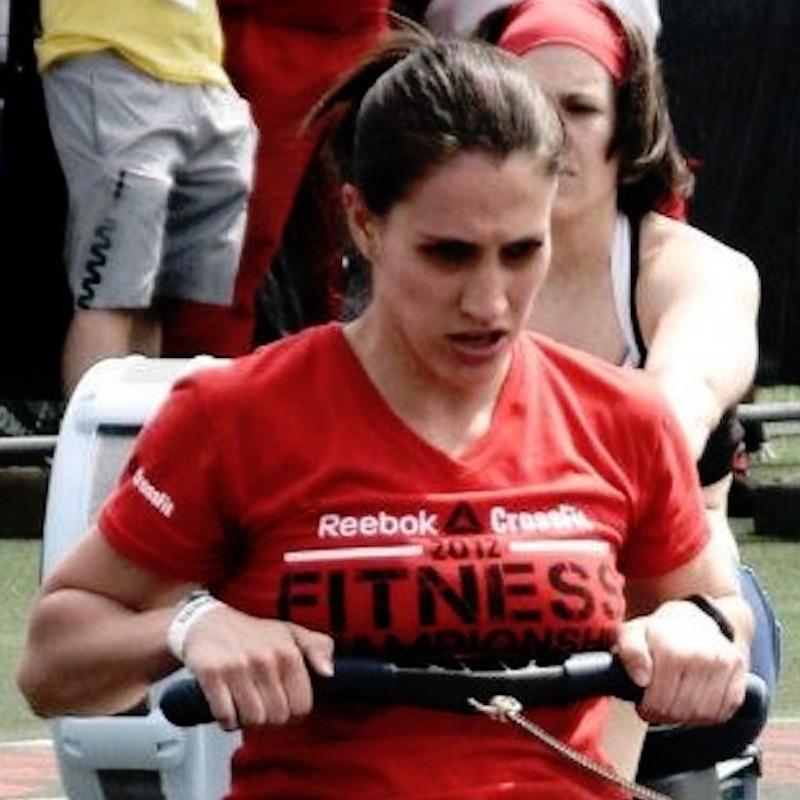 Sara Jurado